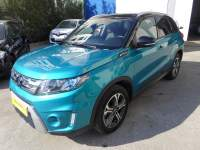 Suzuki Vitara GLX 4X4 S/R