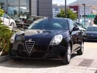 Alfa-Romeo Giulietta TB PROGRESSION