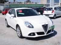 Alfa-Romeo Giulietta 5απλη εγγυηση- DISTINCTIVE