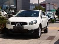 Nissan Qashqai MOTIVA DCI AUTO.