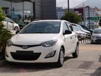Hyundai I20 CRDI 6AT
