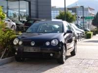 Volkswagen Polo COMFORT AUTO