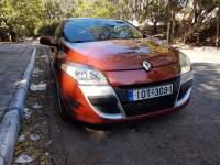 Renault Megane TCE PRIVILEGE 130HP