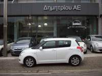 Suzuki Swift 1.3 VVTI 5D