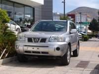 Nissan X-Trail CLASSIC 4/4