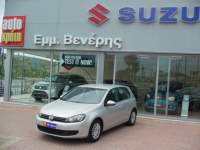 Volkswagen Golf 1.2 TSI BLUEMOTION,ΜΕ ΑΠΟΣΥΡΣΗ '11