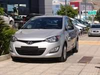 Hyundai I20 CRDI L 5D