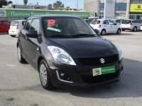 Suzuki Swift 5απλη εγγυηση- DDIS GL