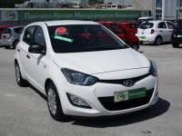 Hyundai I20 5απλη εγγυηση-L DIESEL
