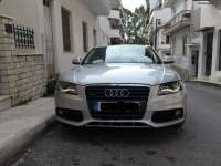 Audi A4 1.8 tfsi 160hp