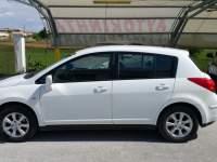 Nissan Tiida 1.5 DIESEL