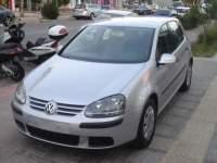Volkswagen Golf 2004 5D 1.4 cc