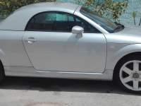 Audi TT cc