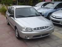Hyundai Accent 2001 1,4