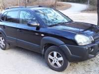 Hyundai Tucson FULL EXTRA