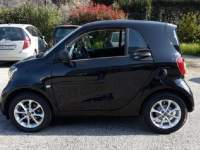 Smart Fortwo Coupe Prime Twinamic,