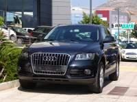 Audi Q5 TDI QUATTRO S-TRONIC