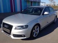 Audi A4 ΜΕ ΑΠΟΣΥΡΣΗ -1.000Ε