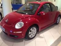 Volkswagen Beetle ΜΕ ΑΠΟΣΥΡΣΗ -1.000Ε