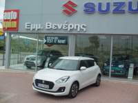 Suzuki Swift 1,2 5D ΑΠΟ 11830 '17