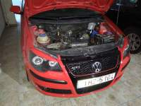 Volkswagen Polo Look gti
