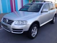 Volkswagen Touareg ΜΕ ΑΠΟΣΥΡΣΗ -1.000Ε