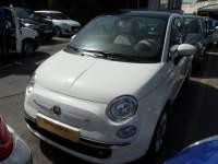 Fiat 500 LOUNGE DIESEL