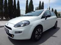 Fiat Grande Punto  TWIN AIR 85PS TURBO EURO 5