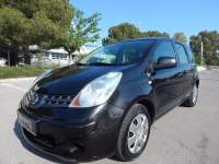 Nissan Note 1.4 16V 90HP FULL EXTRA '08