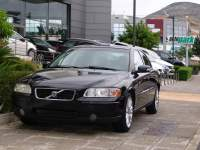 Volvo S60 TURBO R-DESIGN