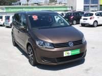 Volkswagen Touran 5απλη εγγυηση- TOURAN
