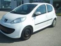 Peugeot 107 1.000 CC 5D