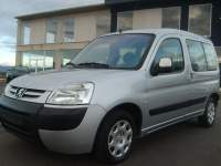 Peugeot Partner 1400 CC 5 θυρο