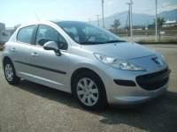 Peugeot 207 1.4 16V 95PS 5D