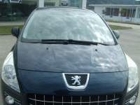 Peugeot 3008 1.6 150 HP GRIP CONTROL
