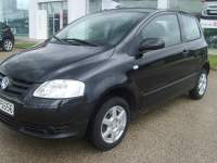 Volkswagen Fox 1.2 3D ARISTO