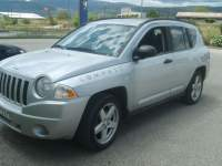 Jeep Compass 2.O DIESEL LIMITED