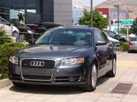 Audi A4 TURBO QUATTRO