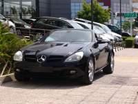 Mercedes-Benz Slk 200 SLK 200 KOMPRESSOR