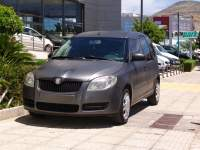 Skoda Roomster STYLE 5D