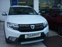 Dacia Sandero Stepway 1.5 90hp S&S STYLE