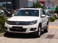 Volkswagen Tiguan 4-MOTION TDI DSG BMT