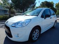 Citroen C3  DIESEL ATTRACTION HDi 5DR