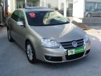 Volkswagen Jetta 5απλη εγγυηση- HIGHLINE