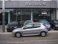 Peugeot 206 1.4 HDI 70HP