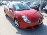 Alfa-Romeo Giulietta PROGRESION DIESEL