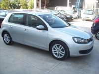 Volkswagen Golf 1.4 TSI 122PS