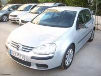 Volkswagen Golf TSI 122 PS