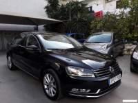 Volkswagen Passat 1.4 TSI HIGHLINE