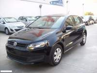 Volkswagen Polo 1.2 TSI 105PS